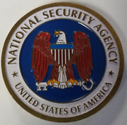 Nsa And Stratcom National Security Agency Strategic Command Nuclear Weapons 1.5