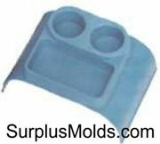 Plastic Injection Mold Auto Cup Holder