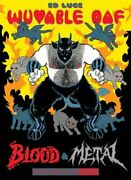Wuvable Oaf Blood And Metal By Ed Luce New