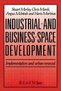 Industrial And Business Space Development Implementation And Urban Renewal New