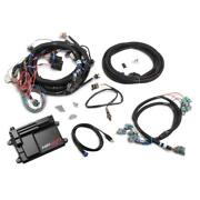 Holley Fuel Injection Electronic Control Unit 550-603n For Chevy Ls-series