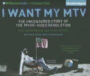 I Want My Mtv The Uncensored Story Of The Music Video Revolution By Tannenbaum
