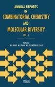 Annual Reports In Combinatorial Chemistry And Molecular Diversity By W H Moos