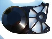 Chariot Yamaha Banshee Black 2 Piece Stator Cover With Bearing Support