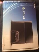 Sony Ps4 Playstation 4 Launch Edition 500gb Console Cuh-1001a B01 New Sealed