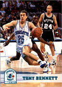 1993-94 Hoops Basketball Pick From List 1-250