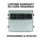 Engine Computer Programmed/updated 2005 Ford Truck 5l3a-12a650-aph Pcw7 5.4l Pcm