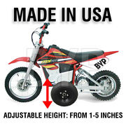 Razor Mx500 Youth Training Wheels Only 500 Mx Motorcycle All Years