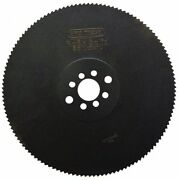 Value Collection 12-1/2 Blade Diam 150 Teeth High Speed Steel Cold Saw Blade
