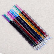 Soluble Cross Stitch Water Erasable Repalcement Pens Refill Ink Fabric Marking