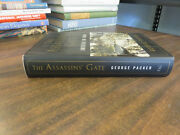 The Assassins Gate George Packer Signed Inscribed Hc 2005 Free Ship