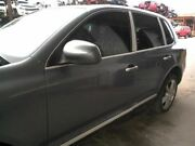 Or Electric Tinted Glass Fits 03-06 Porsche Cayenne 720597 We Do Not Paint Match