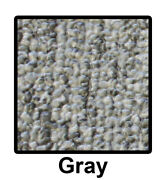 34mil Marideck Marine Boat Vinyl Flooring 6and039 Wide- Gray - 6and039 X 19and039