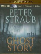 Ghost Story By Peter Straub New Audiobook