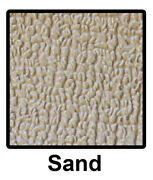 34mil Marideck Marine Boat Vinyl Flooring 8.5and039 Wide- Sand - 8.5and039 X 18and039