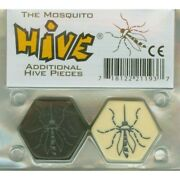 Hive Tile Game The Mosquito Expansion Adds 2 Pieces Bakelite Gen 42