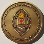 Us Army Dept Of Military Science And Leadership Lehigh U Pennsylvania Pa Colleges