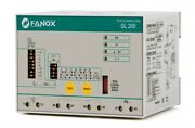 Fanox Gl Integral Motor Protection Relays, From 5 To 150 Hp