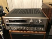 Sony Str V7 Vintage Stereo Receiver In Excellent Condition 150w Fully Serviced