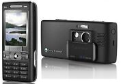 Lot Of 20 Piece Sony Ericsson K790a Unlocked Usa Tribandgsm Cell Phone.