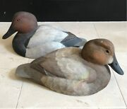 Vintage Decoy Collection Doug Eppes-1980s