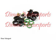 Four Stroke Outboard Fuel Injector Repair Kit Seals Filters O-rings Grommets