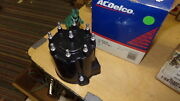 New Ac Delco 10477841 Distributor Cap Lot Of 18 Free Shipping