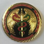 Navy 345th Combat Support Hospital Intensive Care Cob Speicher Tikrit Iraq Oif