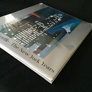 Collectors' Item, Georgia O'keefe, New York Years, 1991, 1st Ed, New And Unread