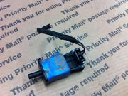 Bmw Parking Brake Peddle Light Indicator Position Switch E38 E39 5 Or 7 Series