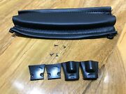 New - Headband Cushion Pad For Bose Quietcomfort Qc2 Qc15 + End Clips And Screws