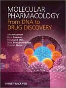 Molecular Pharmacology From Dna To Drug Discovery By John Dickenson New