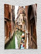 Venice Tapestry Wall Hanging Decoration For Room 2 Sizes Available