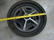 69 70 Chevelle Ss Rally Wheel 7 Inch Width 14 Inch Wheelfree Shipping