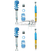 New Bilstein Pss Suspension Kit Front And Rear 48116541 Audi A6 A6 Quattro S6