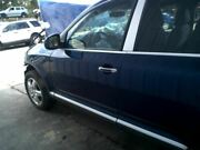 Driver Front Door Electric Tinted Glass Fits 03-06 Porsche Cayenne 835122