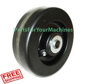 1 6 Deck Wheel For New Holland 914a Series72 Side Discharge Mid-mount Mower