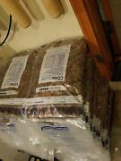 10 Machine Sorted/sealed Bank Bags= 500 Fv Us Copper Pennies Pre 1982 340 Lbs