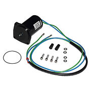 Trim Motor 2 Wire 4 Bolt For Etec 2005-09 70-90hp 2007-09 115hp 2009-up 130hp X