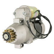 Starter Motor 13 Tooth Pro For Yamaha F150/f250hp 4 Stroke 2004-2008 X-ref 63p