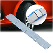 4x 10g +4x 5g Iron Wheel Tyre Tire Balance Weights For Car Motorcycle Truck