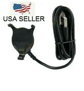 Usb Charging Cable For Bushnell Neo Ion 2 Golf Gps Watch Charger