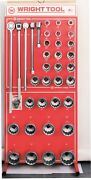 Wright Tool D951 1 Drive 12-point Standard Sockets, Handles And Attachments
