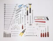 Wright Tool 181 Industrial Maintenance Set Tools Only, 113-piece