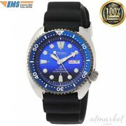 Seiko Prospex Watch Sbdy021 Save The Ocean Model Mechanical Divers Blue Japan
