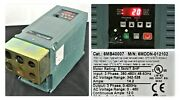 Reliance Electric Md65 6mb40007 Ac Drive | 7.5 Hp 3-phase | 6mddn-012102 Low Hr