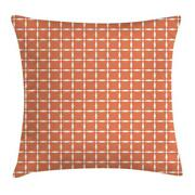 Ornate Colorful Throw Pillow Cases Cushion Covers Home Decor 8 Sizes Ambesonne