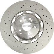 One New Genuine Disc Brake Rotor Front 2224212612 For Mercedes Mb