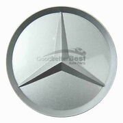 One New Genuine Wheel Cap B66470203 For Dodge For Freightliner For Mercedes Mb