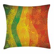 Floral Nature Throw Pillow Cases Cushion Covers Home Decor 8 Sizes